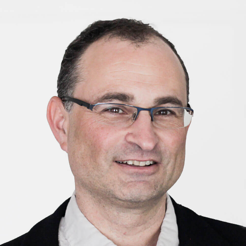 Portrait Adrian Ritter