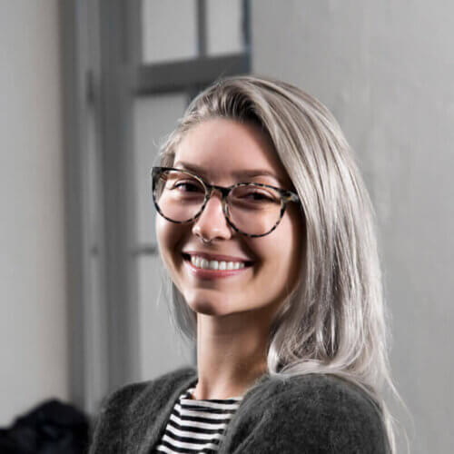 Portrait Chantal Wyss