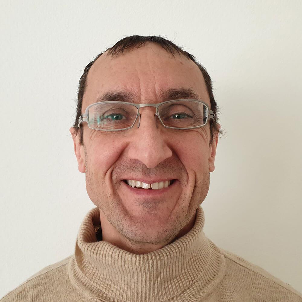 Portrait Felix Raymann