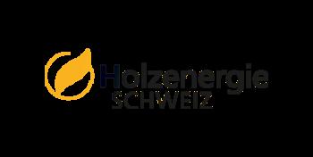 Logo Holzenergie Schweiz